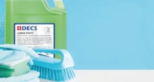Linea Detergenza Professionale
